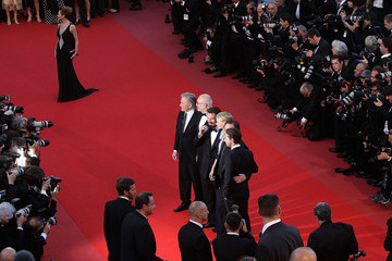 Shia LaBeouf Carey Mulligan Wall Street: Money Never Sleeps - Premiere:63rd Cannes Film Festival