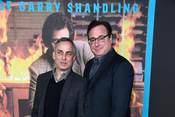 Wallace Langham Screening Of HBO's 'The Zen Diaries Of Garry Shandling' - Arrivals