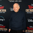"""Wallace Shawn Premiere Of Disney +'s """"Timmy Failure: Mistakes Were Made"""" - Arrivals"""