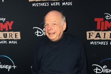 "Wallace Shawn Premiere Of Disney +'s ""Timmy Failure: Mistakes Were Made"" - Arrivals"