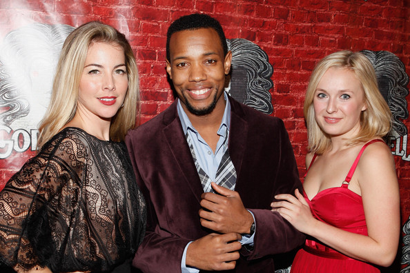 """""""Godspell"""" Broadway Opening Night - After Party"""