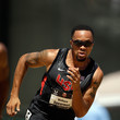 Wallace Spearmon USATF Outdoor Championships - Day 4