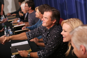 Wally Kurth 'Days of Our Lives' Book Signing - Elm Street Cultural Village