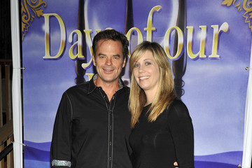 "Wally Kurth ""Days Of Our Lives"" 45th Anniversary Party - Arrivals"