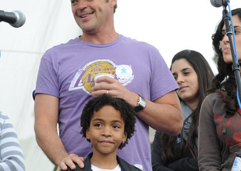Wally Kurth Walk Now For Autism Speaks