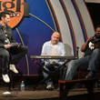Walter Afanasieff Laugh Factory Hosts Virtual Telethon To Support Families Of Atlanta Shooting Victims