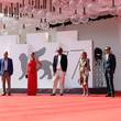 """Walter Fasano """"Salvatore – Shoemaker of Dreams"""" Photocall and Red Carpet"""