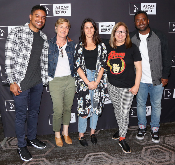 The 2018 ASCAP 'I Create Music' EXPO - Day 1