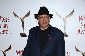 Walter Mosley 69th Writers Guild Awards New York Ceremony - Arrivals