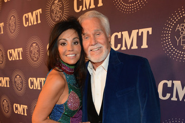 Wanda Rogers 2012 CMT Artists Of The Year - Arrivals