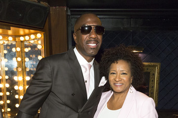 Wanda Sykes Keep It Clean Comedy Benefit For Waterkeeper Alliance