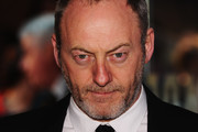 Actor Liam Cunningham attends the UK premiere of War Horse at the Odeon Leicester Square on January 8, 2012 in London, England.