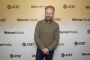 """Jesse Tyler Ferguson stops by HBO Films' """"Welcome to Chechnya """"Premiere Party at WarnerMedia Lodge: Elevating Storytelling with AT&T during Sundance Film Festival 2020 on January 25, 2020 in Park City, Utah."""
