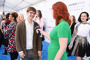 Simon Rich Photos Photo