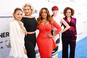 Niecy Nash and Karrueche Tran Photos Photo