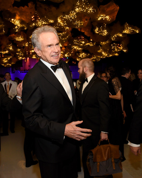 89th Annual Academy Awards - Governors Ball