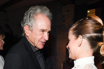 Warren Beatty RBC Hosts a 'Film Stars Don't Die in Liverpool' Cocktail Party at RBC House Toronto Film Festival 2017