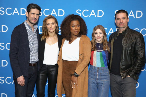 SCAD aTVfest 2019 – 'The Village'