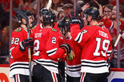 Patrick Kane and Duncan Keith Photos Photo