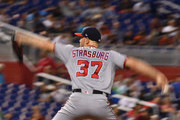 Stephen Strasburg Photos Photo