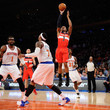 Amare Stoudemire and Carmelo Anthony Photos