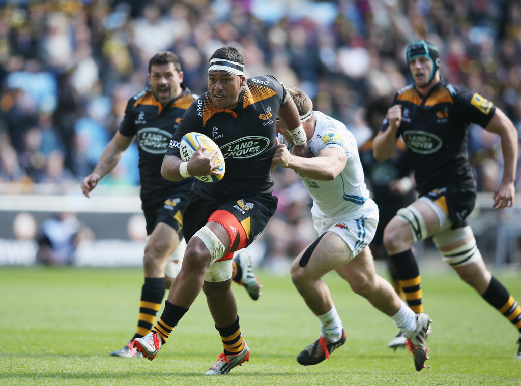 exeter chiefs - photo #17