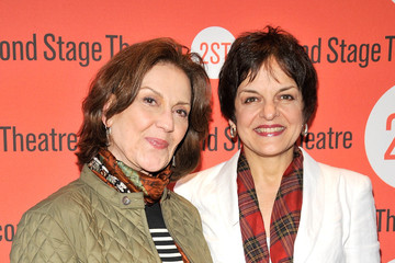 """Priscilla Lopez """"By The Way, Meet Vera Stark"""" Off-Broadway Opening Night - Arrivals & Curtain Call"""