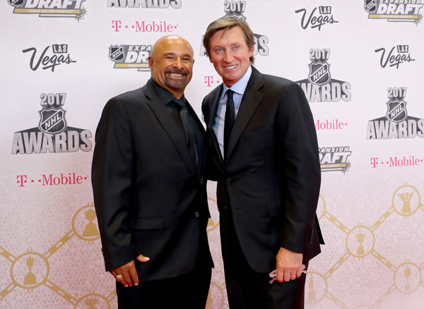 Wayne Gretzky Photos Photos 2017 Nhl Awards Arrivals Zimbio
