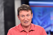 Wayne Gretzky Photos Photo
