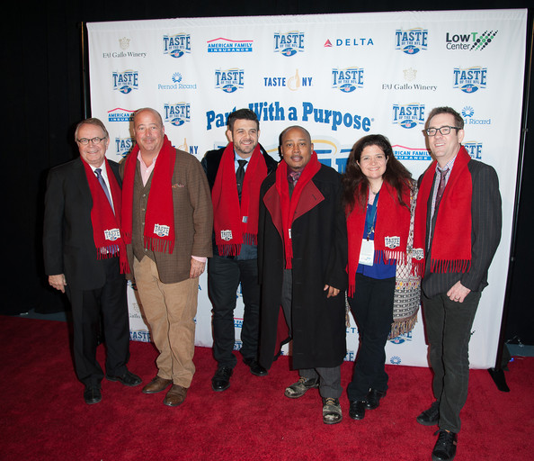"""Taste Of The NFL """"Party With A Purpose"""""""