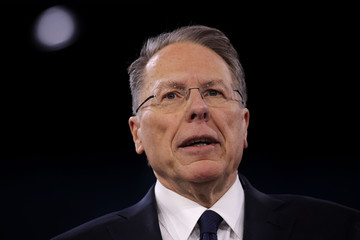 Wayne LaPierre Leading Conservatives Attend Annual CPAC Conference