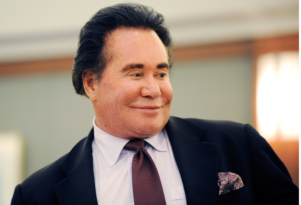 wayne newton photos photos