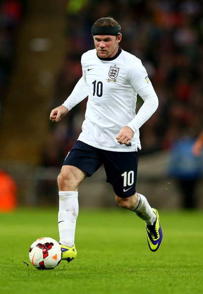 Wayne Rooney England 2014 Wayne Rooney Wayne Rooney of England in action during the FIFA