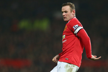 Wayne Rooney Manchester United v Hull City - Premier League