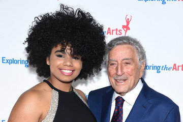 We Mcdonald Tony Bennett's Exploring the Arts Gala 2018