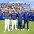 Webb Simpson 2018 Ryder Cup - Afternoon Foursome Matches