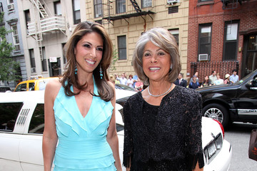 Nicole Petallides Wedding Of Andrea Catsimatidis And Christopher Nixon Cox