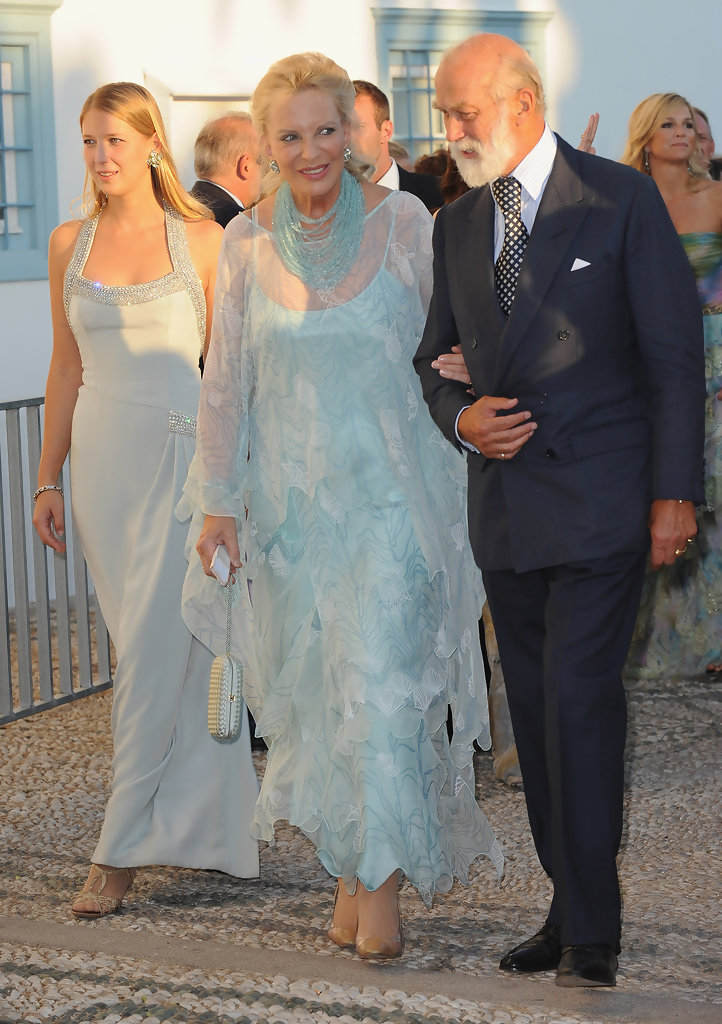 Princess Michael of Kent and Prince Michael Of Kent Photos Photos ...