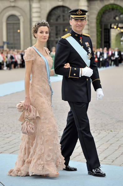crown princess victoria of sweden is getting married to a