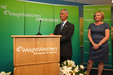 Cheryl Callan Weight Watchers Opens Jennifer Hudson Weight Watchers Center In Chicago