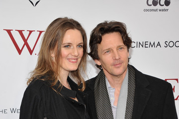 """Dolores Rice The Weinstein Company With The Cinema Society & Forevermark Host The Premiere Of """"W.E."""""""
