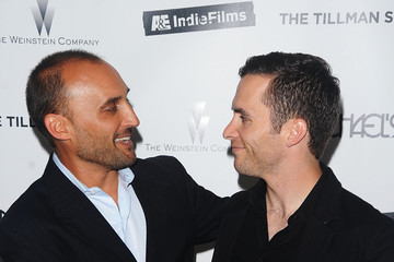 Russell Baer The Weinstein Company & A&E IndieFilms Present: The Tillman Story-Arrivals