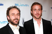 Ryan Gosling Derek Cianfrance Photos Photo