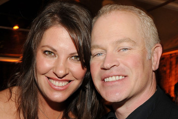Neal McDonough Ruve Robertson Weinstein/Relativity Media Golden Globe After Party Presented by Marie Claire - Inside