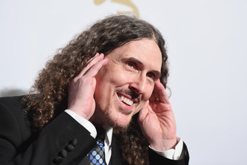 Weird Al Yankovic Pre-GRAMMY Gala and Salute to Industry Icons Honoring Debra Lee -  Arrivals