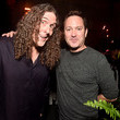 Weird Al Yankovic L.A. Premiere Of Netflix's 'Between Two Ferns: The Movie' - After Party