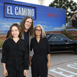 Weird Al Yankovic Netflix Hosts The World Premiere For 'El Camino: A Breaking Bad Movie' In L.A.