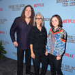 Weird Al Yankovic L.A. Premiere Of Netflix's 'Between Two Ferns: The Movie' - Arrivals