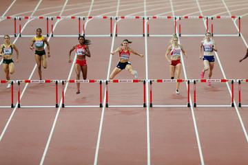 Wenda Nel 15th IAAF World Athletics Championships Beijing 2015 - Day Five