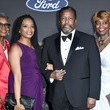Wendell Pierce 51st NAACP Image Awards - Arrivals